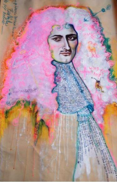 Lorenzo Onofrio Colonna, il gran teatro delmondo