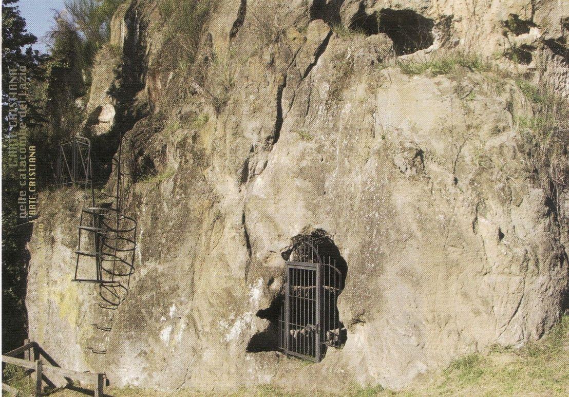 Catacombe di S. Quirico, un sito davalorizzare