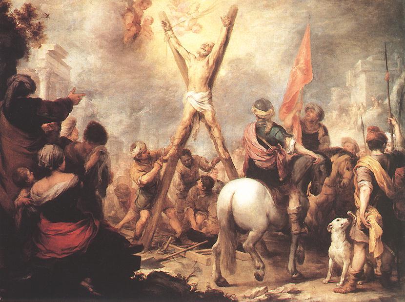 Sant'Andrea Apostolo e il culto dellereliquie