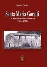 libro Maria Goretti