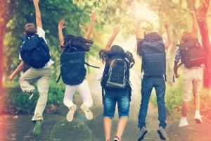 Uscita autonoma under 14, l'allarme di scuola e famiglia e il tempestivo soccorso dellapolitica