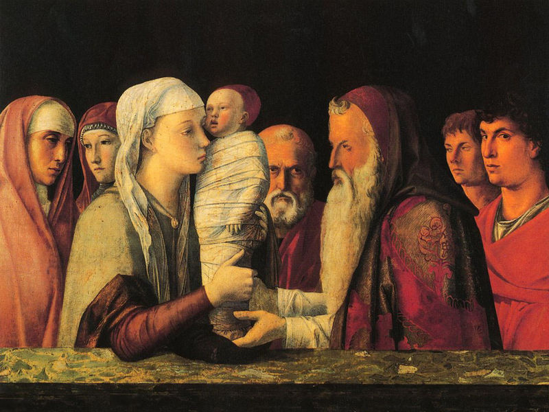 Candelora, dai riti pagani a Cristo luce delmondo