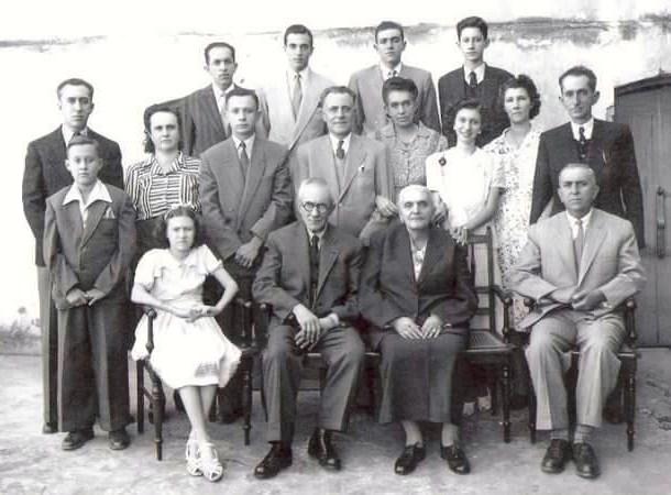 Storie di migranti. Il Brasile di SaturninoPacitti
