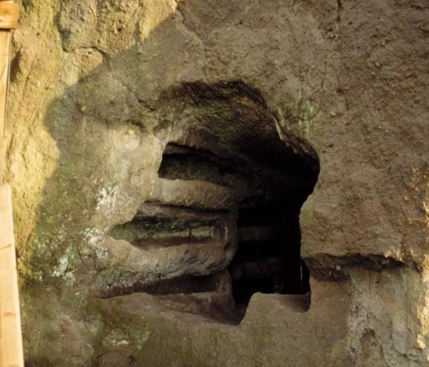 """Il 13 ottobre è la Giornata delle Catacombe, """"dormitorio"""" dei primicristiani"""