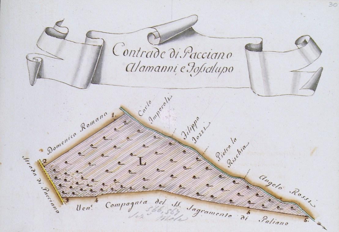I Toponimi del territorio di Paliano (primaparte)