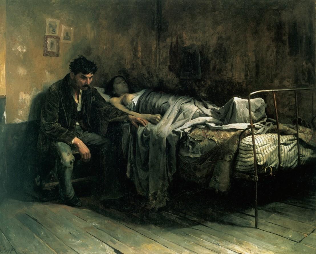 Malattie e salute nella Paliano dell'Ottocento