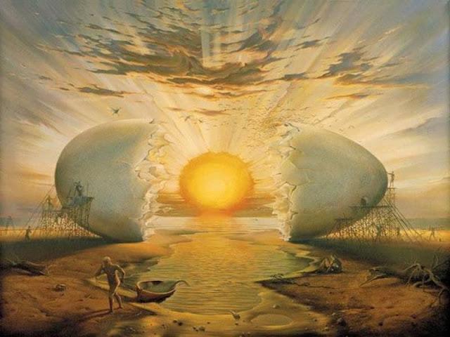 Pasqua e la simbologiadell'uovo