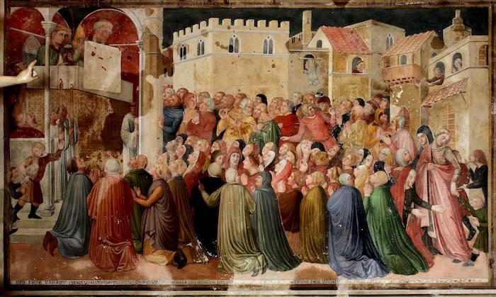 La festa del CorpusDomini