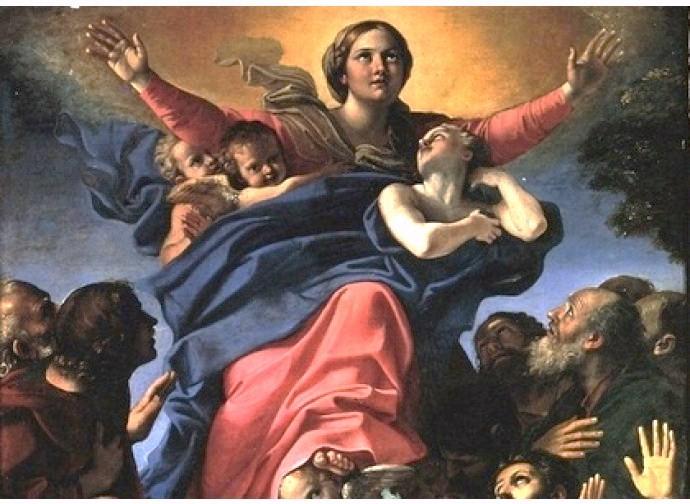 Origine e significato della Festa dell'Assunta