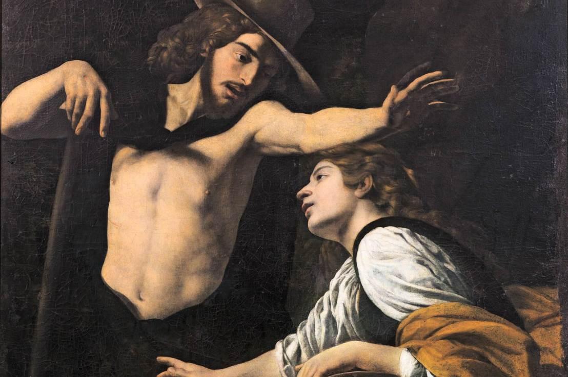 """Maria Maddalena, """"apostola degliapostoli"""""""