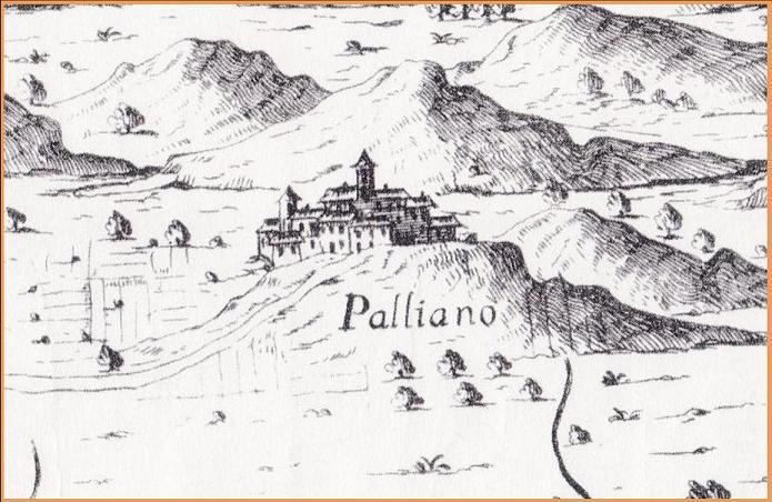 Paliano tra età romana e altomedioevo