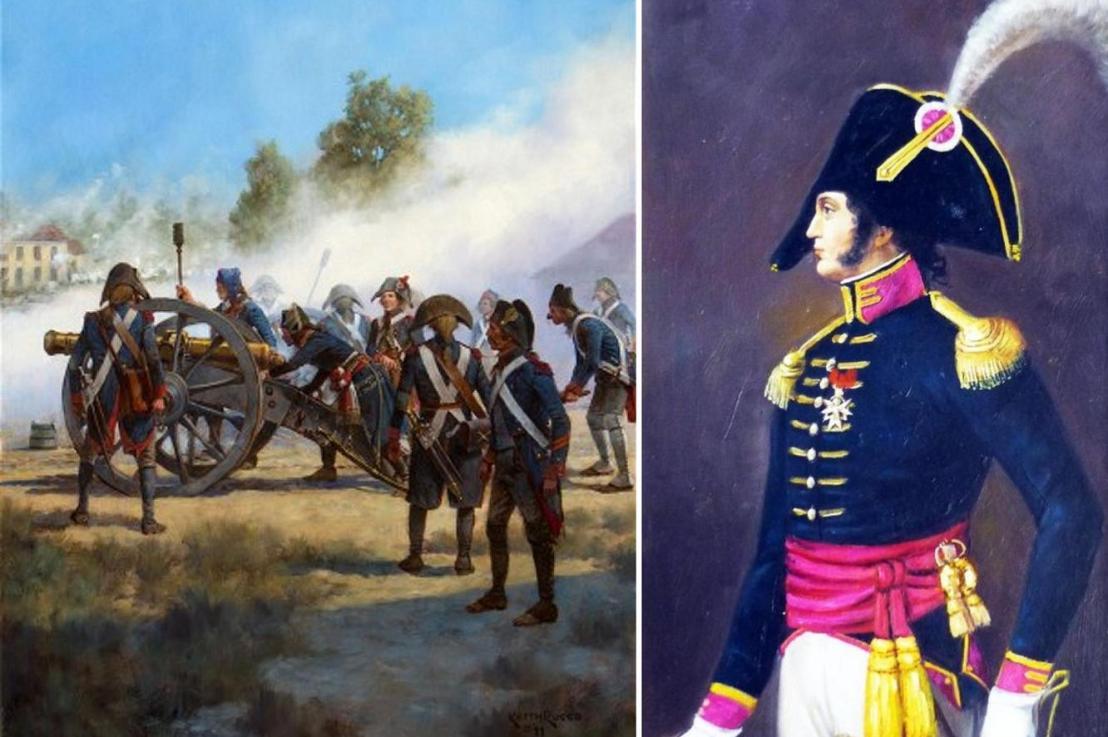 14 Messidoro anno VII, l'ultimo assedio diPaliano