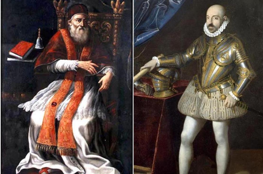 Papa Paolo IV Carafa e il Ducato diPaliano